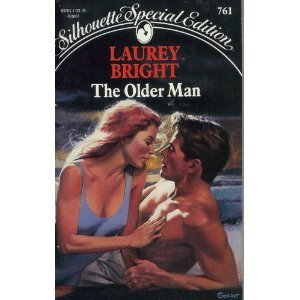 9780373097616: The Older Man (Silhouette Special Edition)