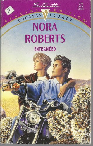 9780373097746: Entranced (The Donovan Legacy)