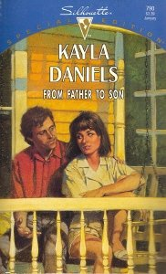 9780373097906: From Father To Son (Silhouette Special Edition)