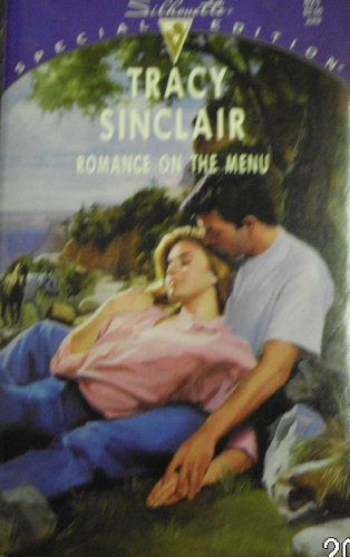 9780373098217: Romance On The Menu (Silhouette Special Edition)