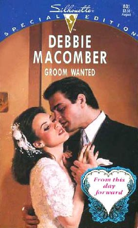 Groom Wanted (From This Day Forward #1): Debbie Macomber