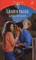 Place For Eagles (Wild River Trilogy) (Silhouette Special Edition, No 839): Laurie Paige