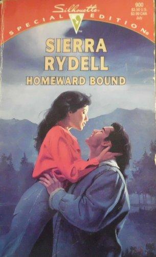 9780373099009: Homeward Bound (Silhouette Special Edition No. 900)