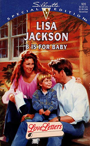 9780373099207: B Is For Baby (Love Letters) (Silhouette Special Edition)