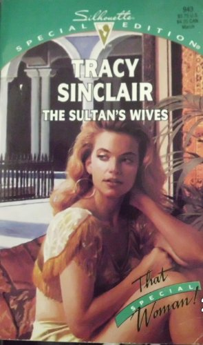 Sultan's Wives (That Special Woman): Sinclair