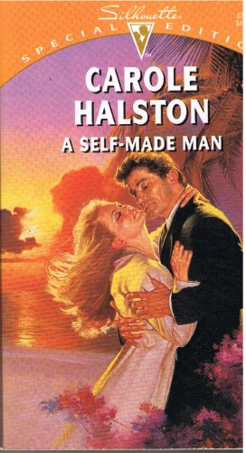 9780373099504: Self Made Man (Silhouette Special Edition)