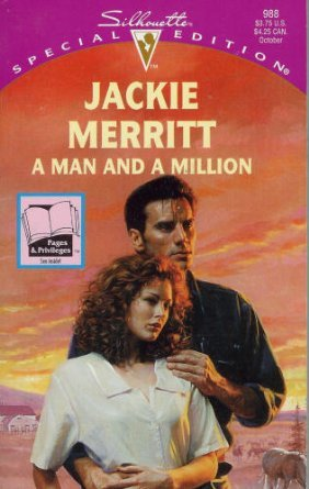 9780373099887: Man And A Million (Silhouette Special Edition)