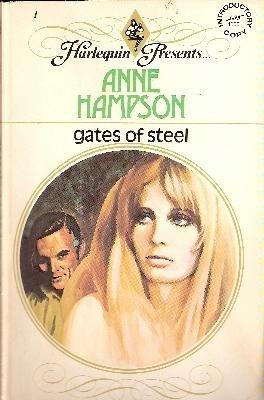 9780373100019: Gates of Steel