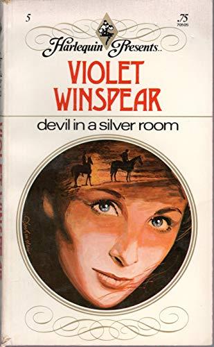 9780373100057: Devil in a Silver Room (Harlequin Romance #5)