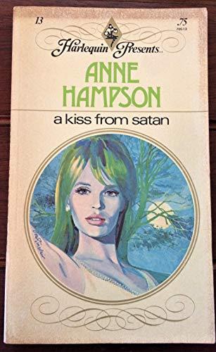 9780373100132: A Kiss from Satan