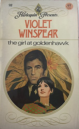9780373100989: The Girl At Goldenhawk