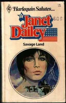 9780373101399: Savage Land (Harlequin Salutes, 7)