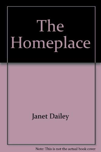 9780373101597: The Homeplace (Harlequin Presents, #159)