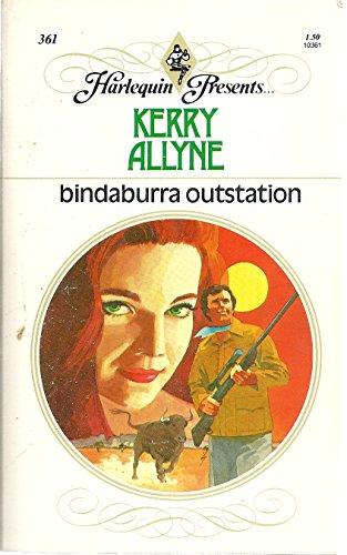 Bindaburra Outstation: Allyne, Kerry