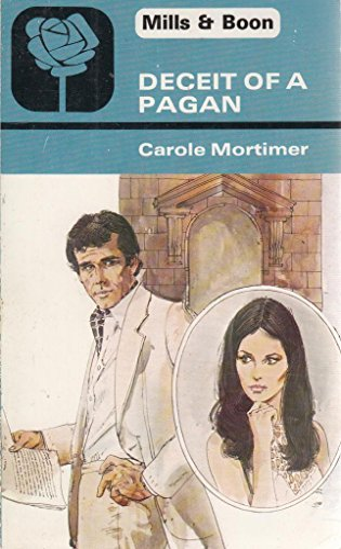 9780373103652: Deceit of a Pagan (Harlequin Romance Ser., No. 365) (Harlequin Presents, 365)