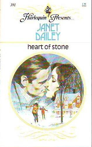9780373103911: Heart of Stone