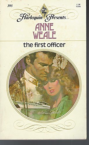 The First Officer: Weale, Anne