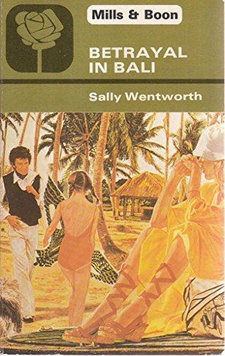 9780373103966: Betrayal in Bali (Harlequin Presents)