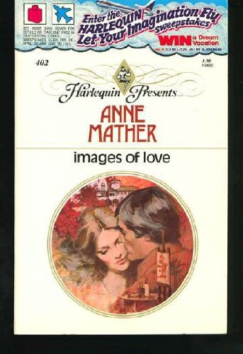 9780373104024: Images of Love