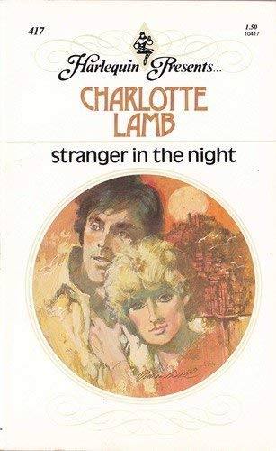 9780373104178: Stranger In The Night