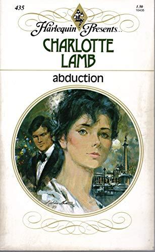 9780373104352: Abduction