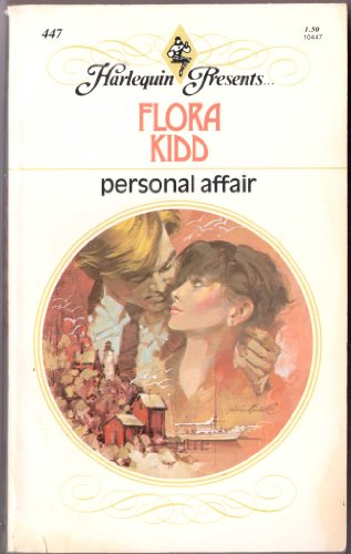 Personal Affair: Kidd, Flora