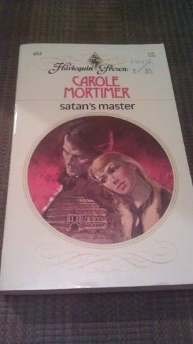 9780373104529: Satan's Master