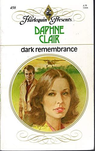 Dark Remembrance: Daphne Clair