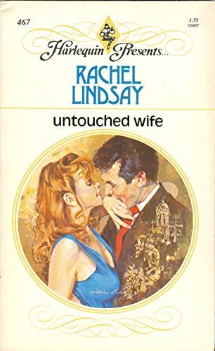 Untouched Wife (#467): Lindsay, Rachel