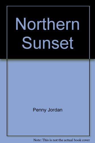 9780373105083: Northern Sunset (Harlequin Presents # 508)