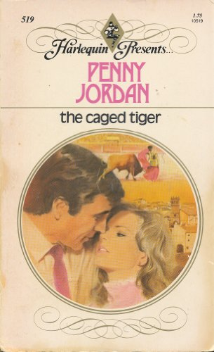 9780373105199: The Caged Tiger