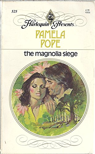 Magnolia Siege: Pope, Pamela