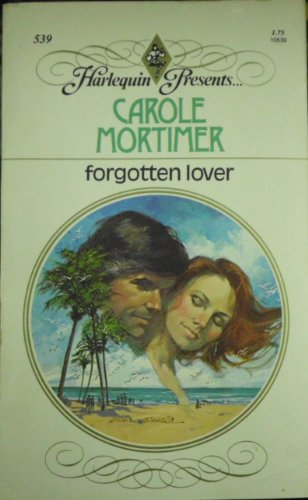 9780373105397: Forgotten Lover