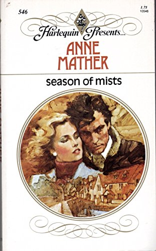 Season of Mists: Mather, Anne