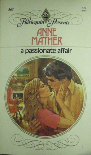 A Passionate Affair