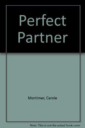9780373105717: Perfect Partner
