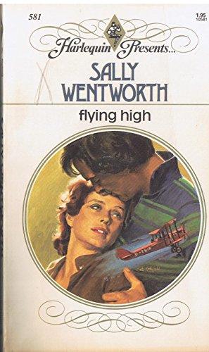 9780373105816: Flying High