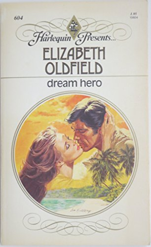 Dream Hero: Oldfield, Elizabeth