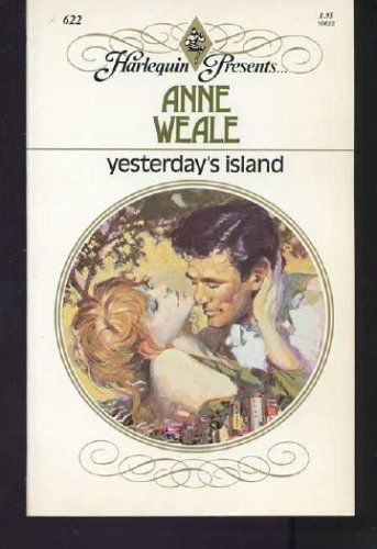 Yesterday'S Island: Anne Weale
