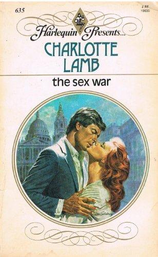 The Sex War: Charlotte Lamb