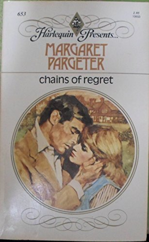 9780373106530: Chains Of Regret
