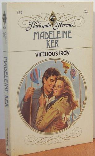 Virtuous Lady: Madeline Ker