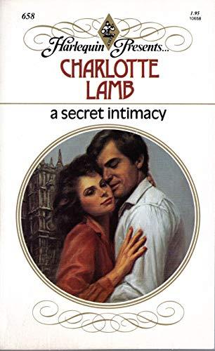 A Secret Intimacy: Lamb, Charlotte