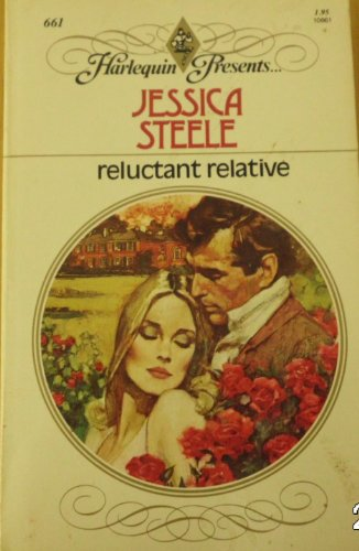 Reluctant Relative: Jessica Steele