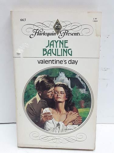 Valentine's Day: Bauling, Jayne