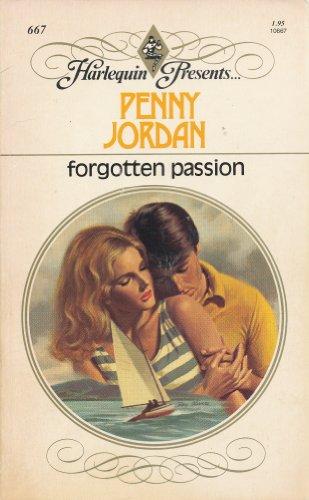9780373106677: Forgotten Passion