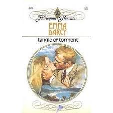 Harlequin Presents Emma Goldrick lot of 4 contemporary romance paperback
