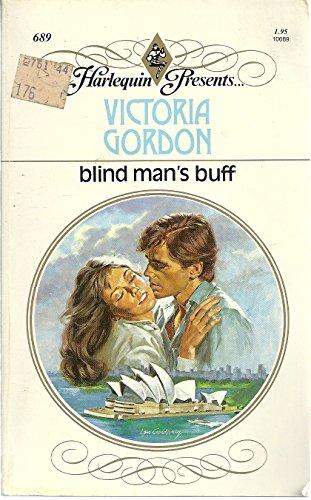 9780373106899: Blind Man's Buff