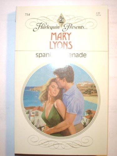 9780373107148: Spanish Serenade