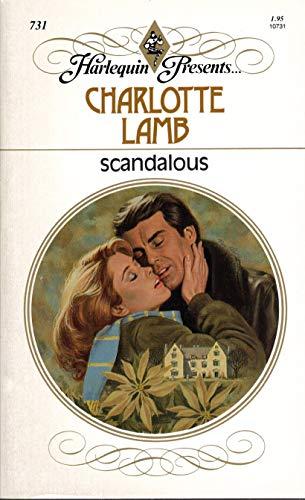 9780373107315: Scandalous